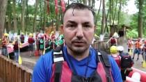 SEL FELAKETİ - Melen Çayı'nda Rafting Turları Başladı