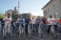 Nevşehir Sağlıklı Yaşam İçin Pedal Çevirdi
