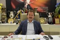 Mehmet Yiğiner - Mehmet Yiğiner Açıklaması 'Ankaragücü'nü Menfaatsiz Destekleyen Taraftarların Hepsi Bizi Destekledi'