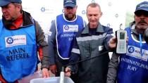 NÜKLEER ENERJI - Türk Balıkçılar Rusya'daki Nükleer Santralde Turnuvaya Katıldı