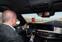 Zehra Zümrüt Selçuk - Türkiye'nin En Büyük Yatırımını Açan Cumhurbaşkanı Erdoğan Açıklaması