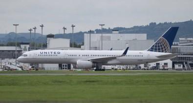 Uçuş öncesi sarhoş olan iki pilot tutuklandı