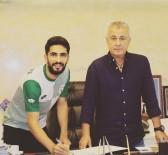 HAKKARİ YÜKSEKOVA - Ayvaz Koç, Manavgat Belediyespor İle Sözleşme İmzaladı