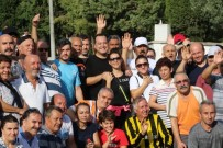 Başkan Dutlulu, 300 Kişi İle Birlikte Doğa Yürüyüşüne Katıldı