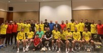 Başkan Pekmezci'den Bayburtspor'a Moral Ziyareti
