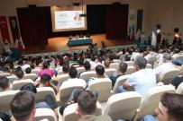 BAYBURT ÜNİVERSİTESİ REKTÖRÜ - Bitlis'te 'Prof. Dr. Fuat Sezgin' Paneli