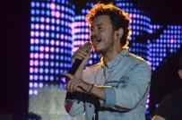 Buray'dan Kastamonu'da Muhteşem Konser