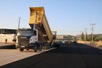 ADNAN MENDERES - Büyükşehir, Şanlıurfa'ya Yeni Bulvarlar Kazandırıyor