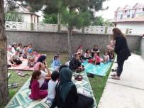 DİŞ SAĞLIĞI - Çocuklara Sağlık Eğitimi Verildi