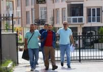 FETÖ'nün Sözde Asker Ve Polis Mahrem Yapı Bölge Sorumluları Tutuklandı
