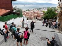 YÜRÜYÜŞ YOLU - Fotoğraf Tutkunları İzmit'e Hayran Kaldı