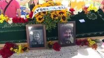 Canan Kaftancıoğlu - Gazeteci Cüneyt Cebenoyan'ın Vefatı