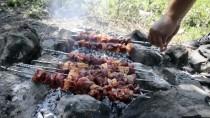 Kato Dağı Eteğinde Piknik Keyfi