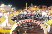 DANIMARKA - Kilis'te İhtiyaç Sahipleri İçin Düzenlenen Kermes Sona Erdi