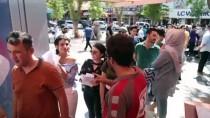 KAN BAĞıŞı - Lösemi Hastası İçin 'Kök Hücre Bağışı' Kampanyası