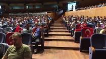 Zehra Zümrüt Selçuk - 'Masa Başında TİS'in İmzalanmasını İstiyoruz'