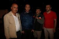 SEL FELAKETİ - Rize Vali Yardımcısı Ahmet Dalkıran Açıklaması 'Son 3 Saatte Metrekareye 120 Kilogram Yağış Düştü'