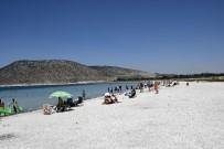 HASAN ŞıLDAK - Salda, Yıl Sonuna Kadar 1 Milyon Ziyaretçi Bekliyor