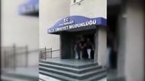 Sultangazi'de Gasp Zanlısı Yakalandı