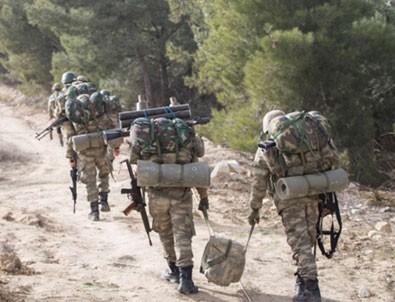 Türkiye operasyona hazırlanıyor!