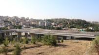 Tuzla-Çayırova Ulaşımını Rahatlatacak Projede Çalışmalar Sürüyor