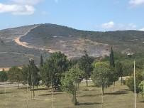 Tuzla Piyade Okulunda Yangın Paniği
