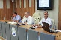 Yahyalı Belediye Meclisi Ağustos Ayı Toplantısını Yaptı