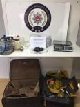 Yalova'da 1 Kilo Afyon Sakızı Yakalandı