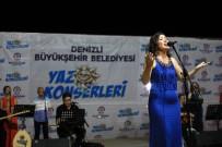 HÜDAVERDI OTAKLı - Yaz Konserleri Ardından Unutulmayacak Hatıralar Bırakarak Son Buldu