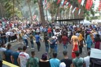 Canan Kaftancıoğlu - Bal Ve Kültür Festivali Büyük Bir Coşkuyla Gerçekleşti
