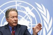 GIDA YARDIMI - BM, Açlığın Pençesindeki Zimbabve İçin 331 Milyon Dolar Topluyor
