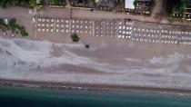 KORUMA EKİBİ - Carettaların Rahatından 'Caretta Timi' Sorumlu