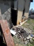Daday'da Çıkan Yangın Büyümeden Söndürüldü