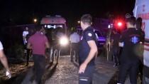 Diyarbakır'da Silahlı Kavga Açıklaması 1 Ölü, 7 Yaralı