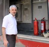 ELEKTRİK ENERJİSİ - Hırsızlar Trafolara Dadandı