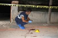 Karaman'da Bıçaklı Kavga Açıklaması 1 Ölü, 4 Yaralı