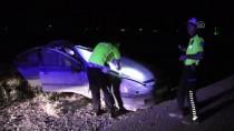 Konya'da Trafik Kazası Açıklaması 1 Ölü