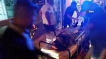 Konya'da Trafik Kazası Açıklaması 9 Yaralı