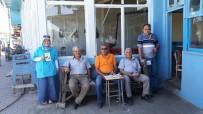 SAĞLIĞI MERKEZİ - Kurban Bayramı Öncesi 'Kist Hidatik' Hastalığına Dikkat