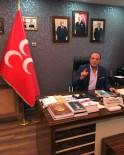 İLAHI - MHP'li Karataş'tan Akşener'in Sözlerine Sert Tepki