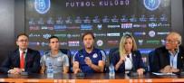 PEDRO - Pedro Martins Açıklaması 'Rakibimiz Çok İyi Bir Takım'