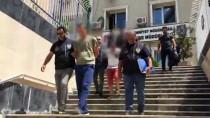 Polisin Dikkati 'Hırsızlık Oyunu'nu Bozdu