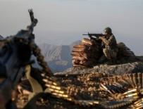 Milli Savunma Bakanlığı'ndan güvenli bölge açıklaması