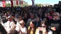 POLİS AKADEMİSİ - Aksaray Şehit Önder Güzel Polis Eğitim Merkezi'nde Mezuniyet Töreni