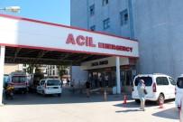 KARIN AĞRISI - Alışveriş Merkezinde Kahvaltı Yapan 10 Kişi Hastanelik Oldu