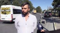 ADNAN MENDERES - Arsasından Geçtiği Gerekçesiyle Yolu Kapattı