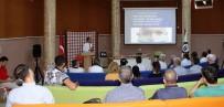 KÜRESEL ISINMA - Aydın'da Tarımsal Üretimde Alternatif Metotlar Konuşuldu