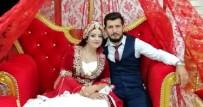 Balayı Dönüşü Kazada Gelin Hayatını Kaybetti, Damat Yaralandı
