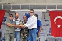 Başkentli Balıkçılar Yarıştı