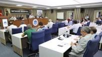 Belediyeye Ait Binalar Gençlik Merkezi Olarak Kullanılacak